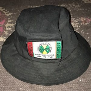 Community fifty four bucket hat